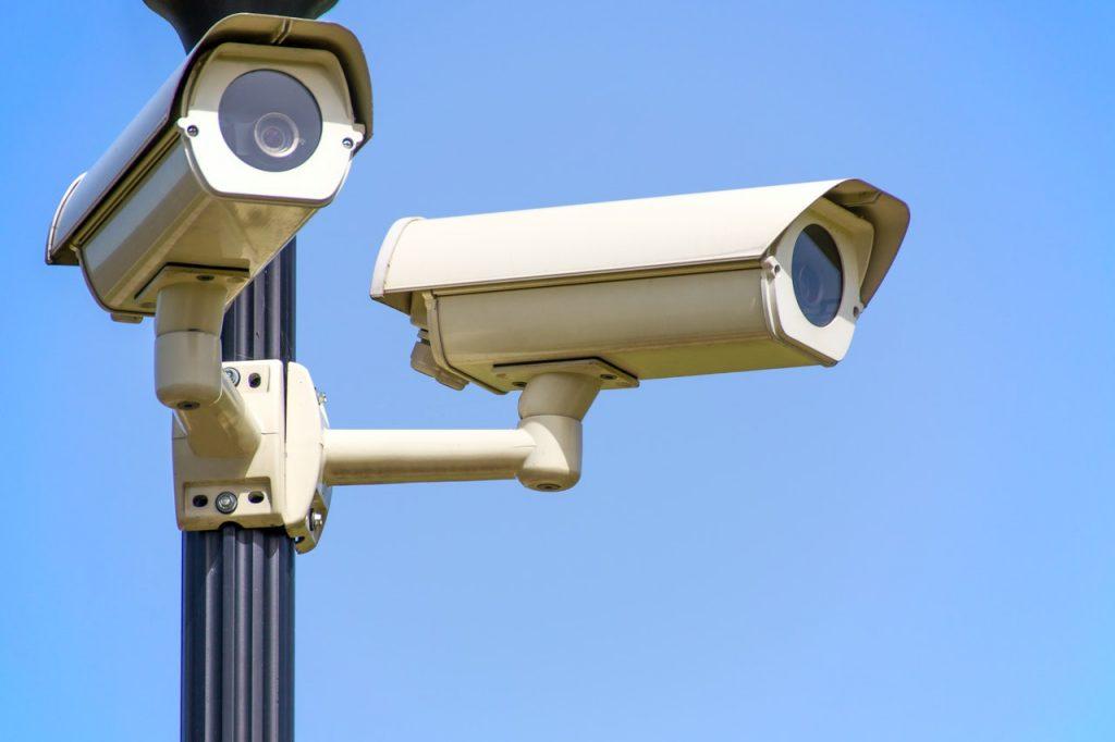 Een beveiliging systeem voor in huis?